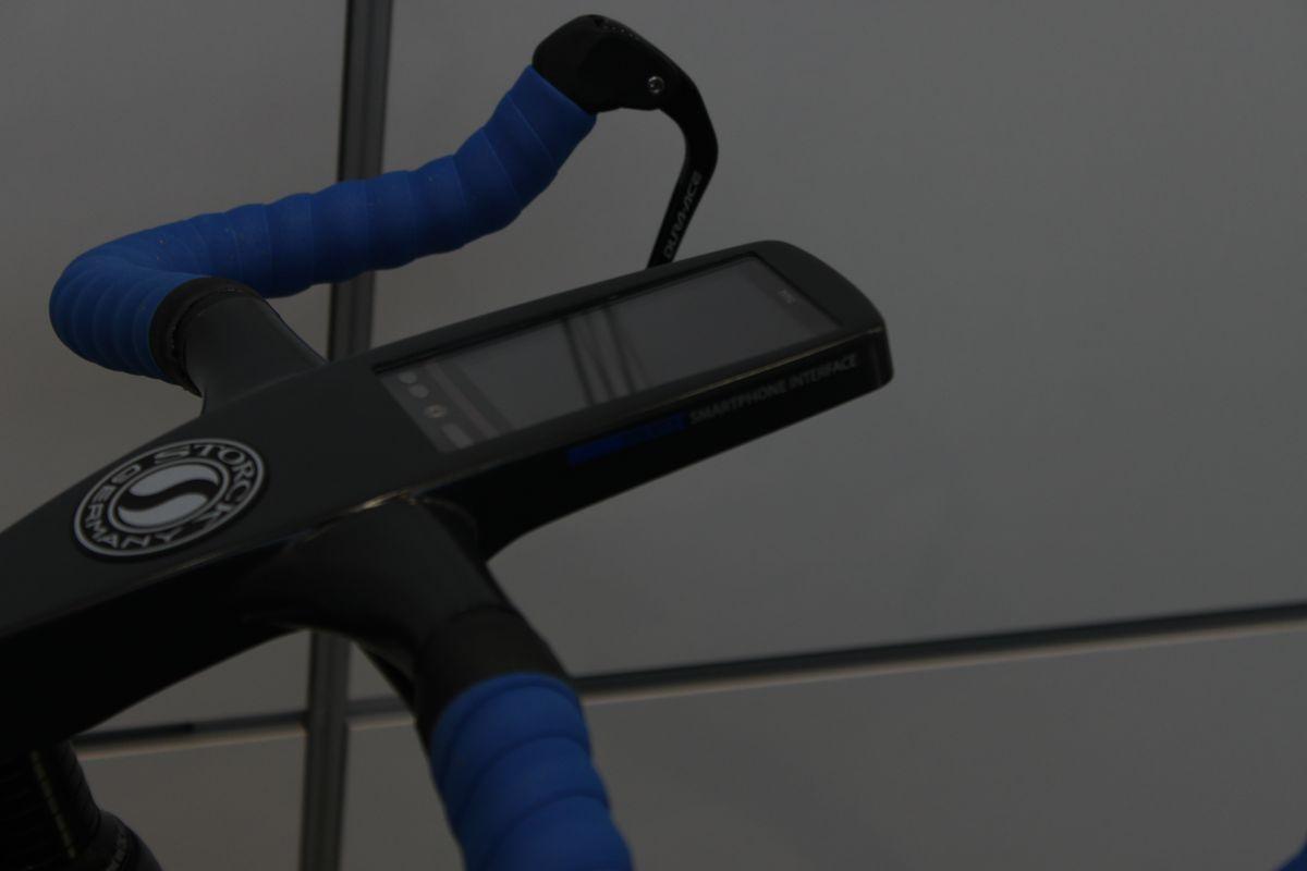 Besuchen Sie gerne auch mal die Homepage des E-Bike Herstellers Storck ...