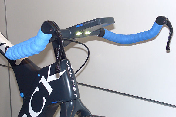 Das BULLS Fixie/Singlespeed Fahrrad der Hingucker schlechthin ...