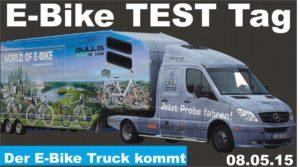 E-Bike Truck