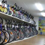 Fahrrad-Schreiber-e.K-Geschäft