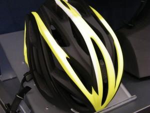 ABUS Z.E.G. Show 2016 Neuheiten Neu Schwarz und Gelb Fahrradhelm,Helm, Elektrofahrrad Pedelec,e bike