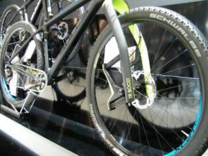 Bulls Black Adder Sl 2016 Neuheit sehr leicht Mountainbike Mtb Hartail Carbon