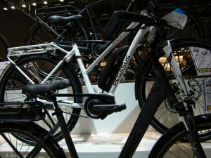 OPERO E8 2016 Pegasus  Erlangen Neuheit Elektro fahrrad