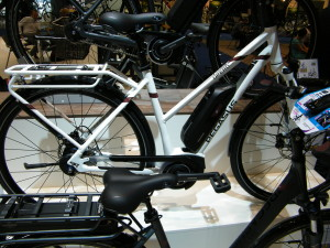 OPERO E8 2016 Pegasus Neuheit e Bike Pedelec