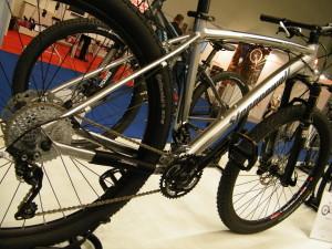 Steppenwolf Tundra LTD ZEG Show 2016 Neuheiten MTB Shimano XT Mountainbike