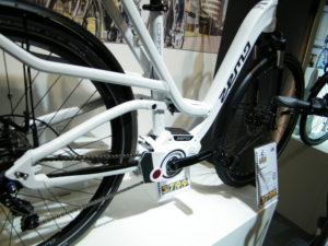 Zemo ZEG show 2016 Neuheiten e bike