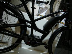 Zemo ZEG show 2016 Neuheiten e bike Elektrofahrrad Pedelec