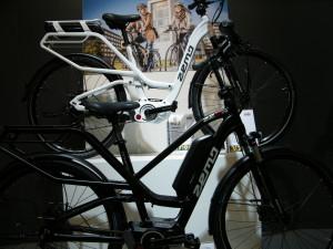 Zemo ZEG show 2016 Neuheiten e bike Pedelec