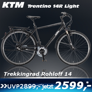 KTM Trentino 14R Light 16