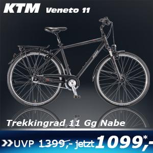 KTM Veneto 11 He schwarz 16