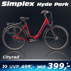 Simplex Hyde Sch 16