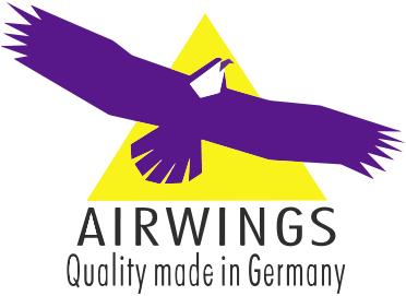 Airwings Fahrrad Sattelstützen