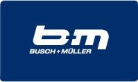 Busch und Müller Fahrrad Lampen