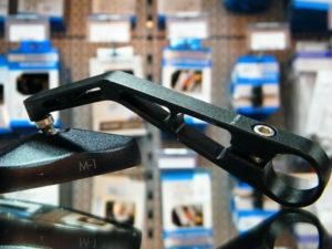 E-Bike S-Pedelec Spiegel mit E-Prüfzeichen für Zweiräder für versicherungspflichtigen E-Bike Pedelec