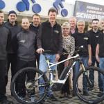 Fahrrad Schreiber Team