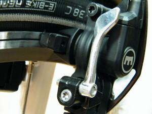 Urban Bike Bremsen Magura HS11