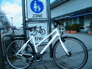 Urban Bike Forchheim