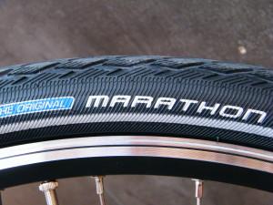 Urban Bike Marathon Reifen