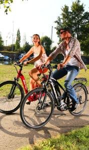 E Bike Versicherung Bild