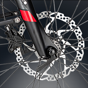 Shimano hydraulische Fahrradscheibenbremsen