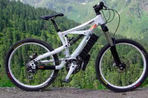 KTM Mountainbike Pedelc