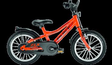 Puky Fahrrad in Orange in 16zoll