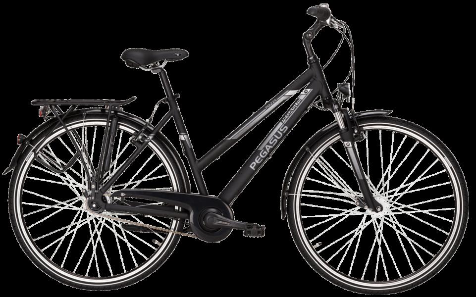 PEGASUS Piazza 7 – Fahrrad & E-Bike Zentrum Schreiber