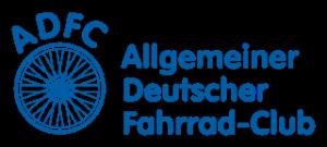 Text ADFC Logo