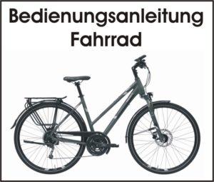 bedienungsanleitungen fahrrad e bike zentrum schreiber. Black Bedroom Furniture Sets. Home Design Ideas