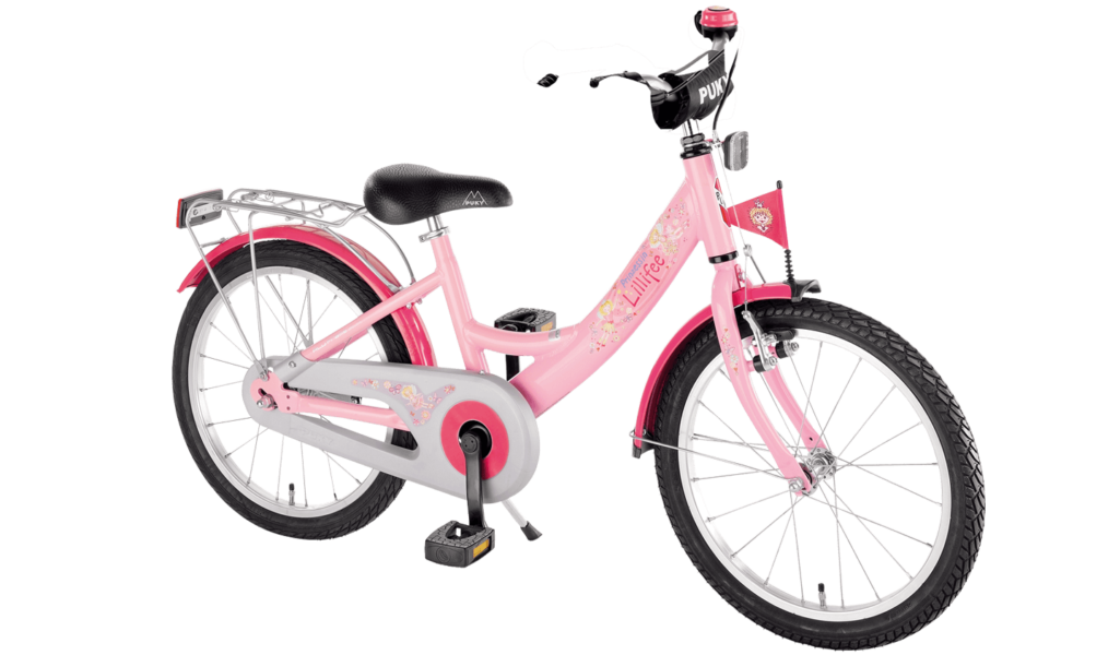 puky zl 16 alu lillifee fahrrad e bike zentrum schreiber. Black Bedroom Furniture Sets. Home Design Ideas
