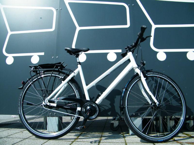 moderne urban bikes bieten jede menge fahrspa fahrrad. Black Bedroom Furniture Sets. Home Design Ideas