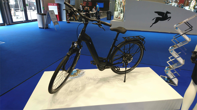 pegasus opero evo 10 fahrrad e bike zentrum schreiber. Black Bedroom Furniture Sets. Home Design Ideas