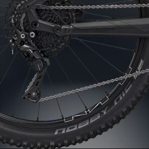 Schwalbe Nobby Nic high performance reigen fü die optimale Traktion