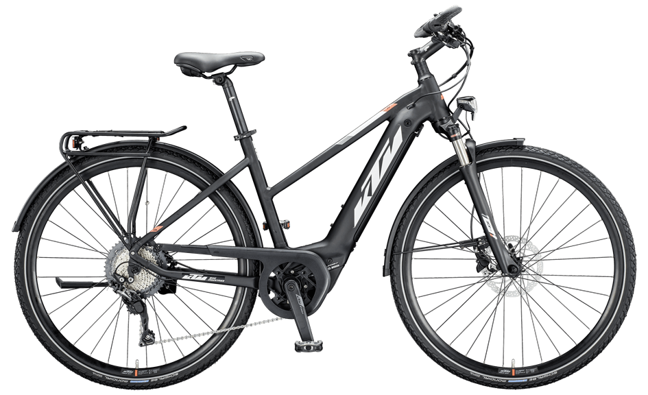 Ktm Power Sport 11 Plus Fahrrad E Bike Zentrum Schreiber